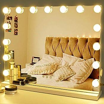 Zdorzi 23 Inch Vanity Makeup Mirror