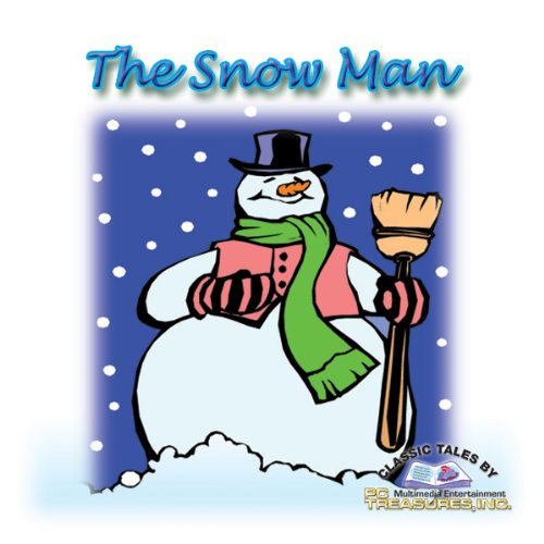 The Snow Man cover art