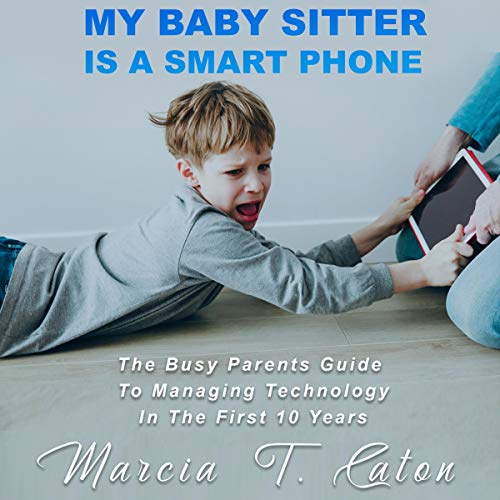 My Baby Sitter Is a Smart Phone cover art