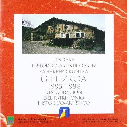 Ondare Historiko Artistikoaren Zaharberrikuntza (Artea, Ondare Historiko-Ar)