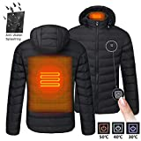 Heated Jackets Review and Comparison