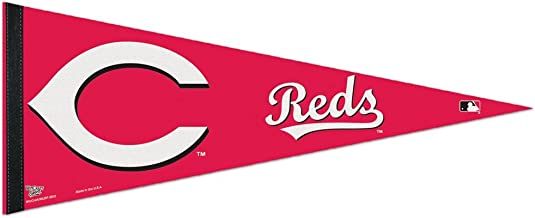 MLB Cincinnati Reds WCR63797112 Carded Classic Pennant, 12