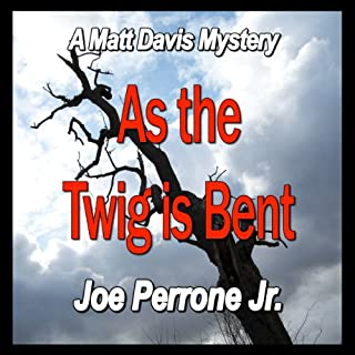 As the Twig Is Bent audiobook cover art
