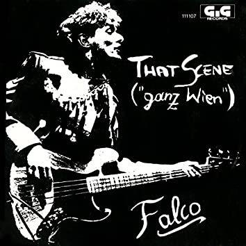 That Scene (Ganz Wien) EP