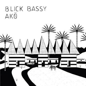 Akö (Deluxe Version)