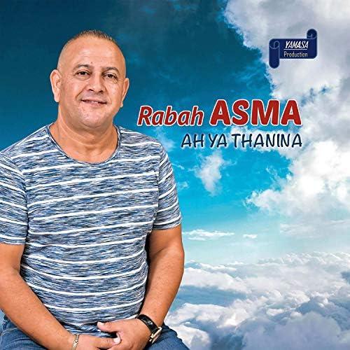 Rabah Asma