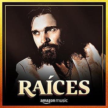 Raíces: Juanes