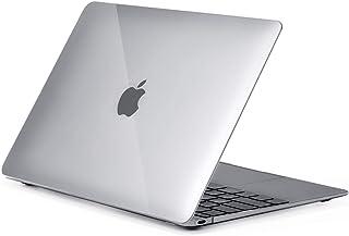 Obuolys 新版 MacBook Pro 15インチ(Touch BarとTouch ID)(late 2016 and later)モデル:1990, A1707専用 ソフトケース クリア 超薄型 最軽量 耐衝撃 軟性 保護カバーシェルカバー (柔らかい,新しい包装)