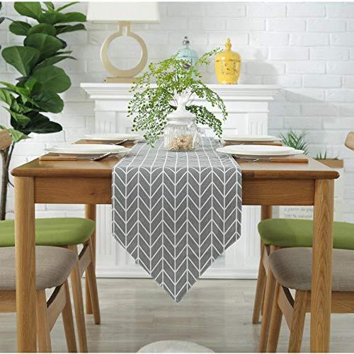 CADXDZS Camino de mesa moderno chemin de mesa caminos de mesa para boda fiesta hoja de palma camino de mesa camino de mesa Monstera Leaf mantel individual