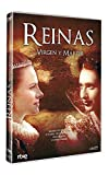Reinas: Virgen y Mártir [DVD]