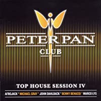 Vol. 4-Top House Session