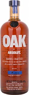 Absolut Oak Barrel Crafted 1 x 1 l