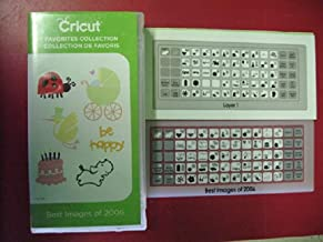 Provo Craft Cricut Best Images Of 2006 Shapes Cartridge