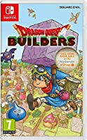 Dragon Quest Builders (Nintendo Switch) (輸入版)
