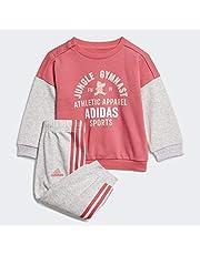 adidas I Graph Jog Ft Conjunto Deportivo Bebé-Niños