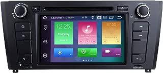 TOOPAI Android 9.0 Octa Core 4G RAM 128G ROM Car Multimedia Player for BMW E81 E82 E87 E88 1 Series Head Unit Car Stereo Car GPS Radio DVD Player