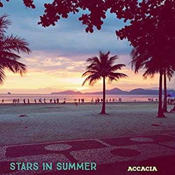 Stars in Summer