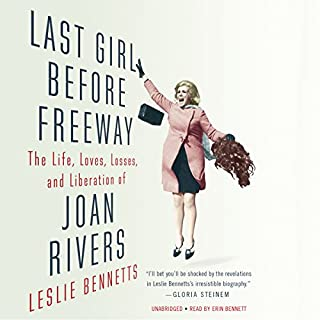Last Girl Before Freeway audiobook cover art