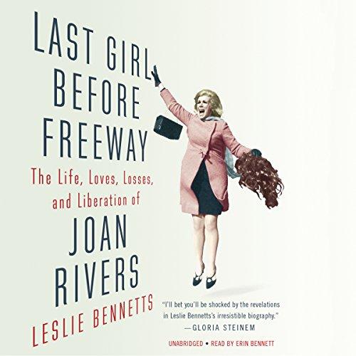 Last Girl Before Freeway audiobook cover art