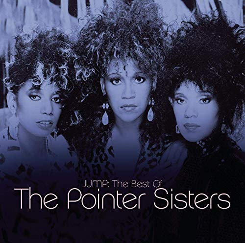 Jump, The Best of The Pointer Sisters