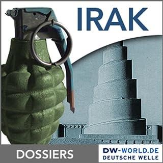 Der Irak zwischen Krieg und Wiederaufbau Titelbild