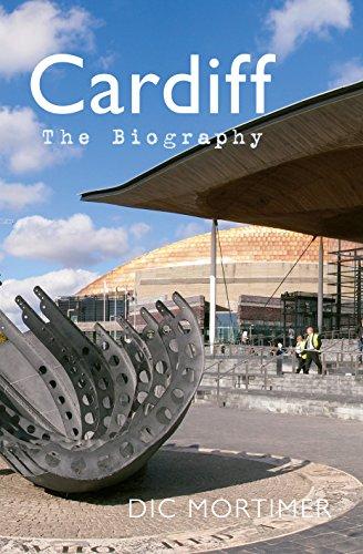 Cardiff: The Biography (English Edition)