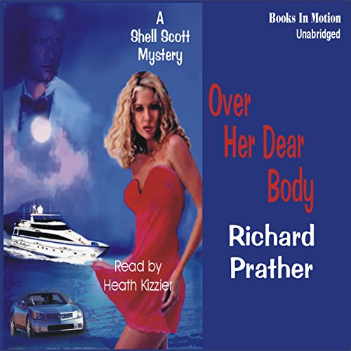 Over Her Dear Body audiobook cover art