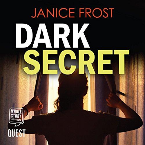 Dark Secret: DS Merry & DI Neal Series, Book 2