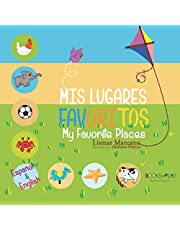 Mis Lugares Favoritos - My Favorite Places