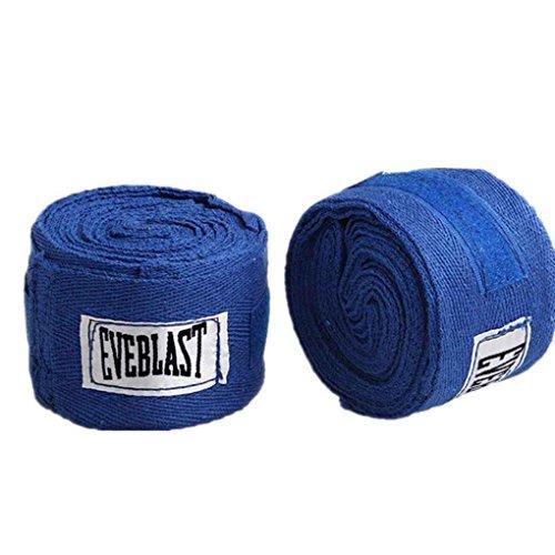 2 rollos algodón 3M Deportes correa boxeo vendaje