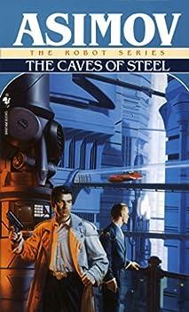caves of steel asimov