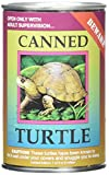Canned Critters Stuffed Animal: Land Turtle 6""