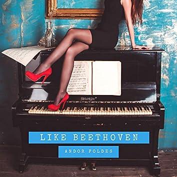 Like Beethoven