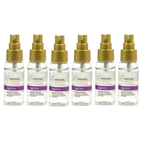 Pantene Pro-V Expert AgeDefy Advanced Hair Thickening Haarbehandlung, 50 ml (6 Stück für insgesamt 300 ml)
