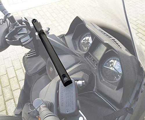 Cockpitstrebe GPS Halterung Kymco Downtown 300