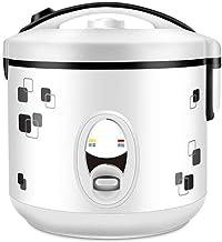 Elektrische rijstkoker 1-4 personen kleine binnenlandse hot pot slaapzaal enkele rijstkoker verwijderbare soep pot 2L kunn...