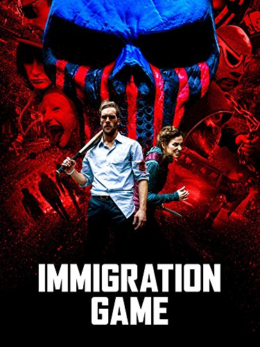 Immigration Game [dt./OV]