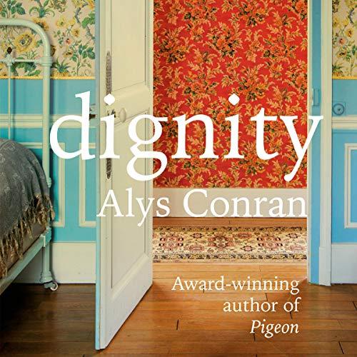 Couverture de Dignity