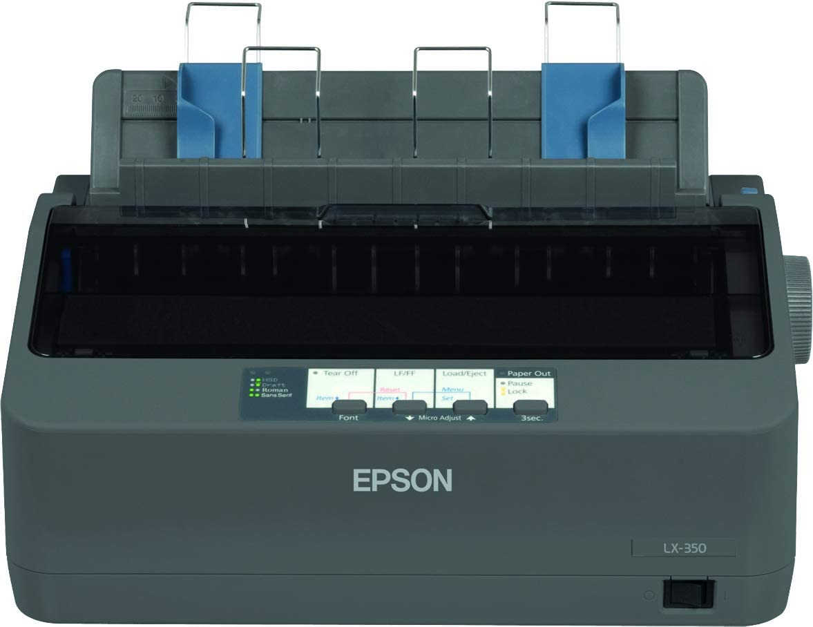 DRUKARKA EPSON LX-350