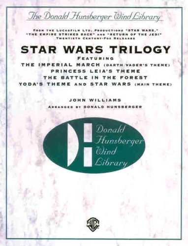 Star Wars Trilogy (Featuring