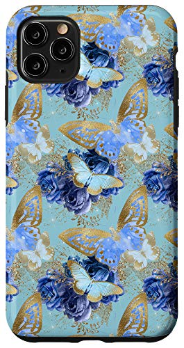 Shop Cute Girly Butterfly Pattern Print Gift Phone Cases On Dailymail