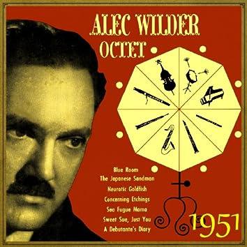 Alec Wilder, 1951