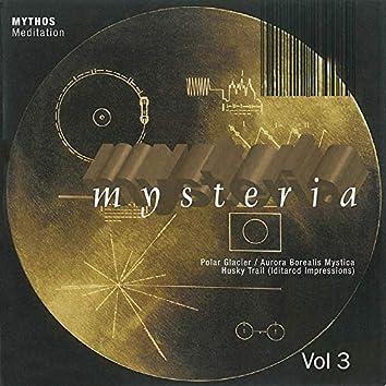 Mysteria, Vol. 3
