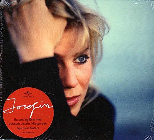 CD Josefin Nilsson Benny Andersson (ABBA). Ainbusk, 2019