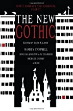 The New Gothic: Don't Embrace the Darkness. Fear It. by Damien Kelly (2014) Paperback