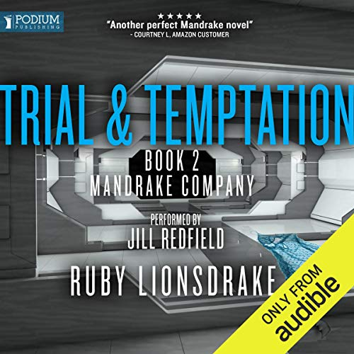 Trial and Temptation  By  cover art