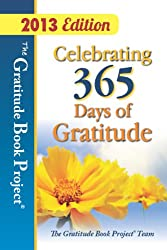 The Gratitude Book Project by Stephanie Calahan