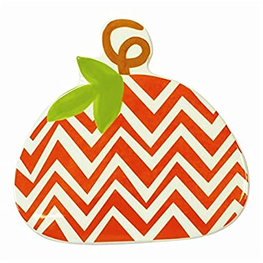 Coton Colors ATT Chevron Pumpkin Big Attachment