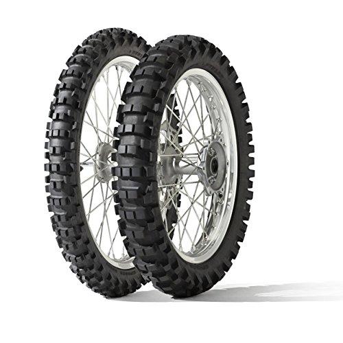 DUNLOP - Neumático MX D952 100/90-19 M/C 57M TT