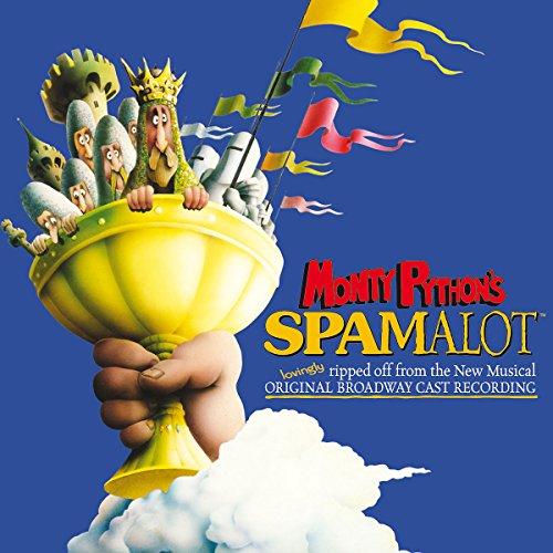 Monty Python\'s Spamalot